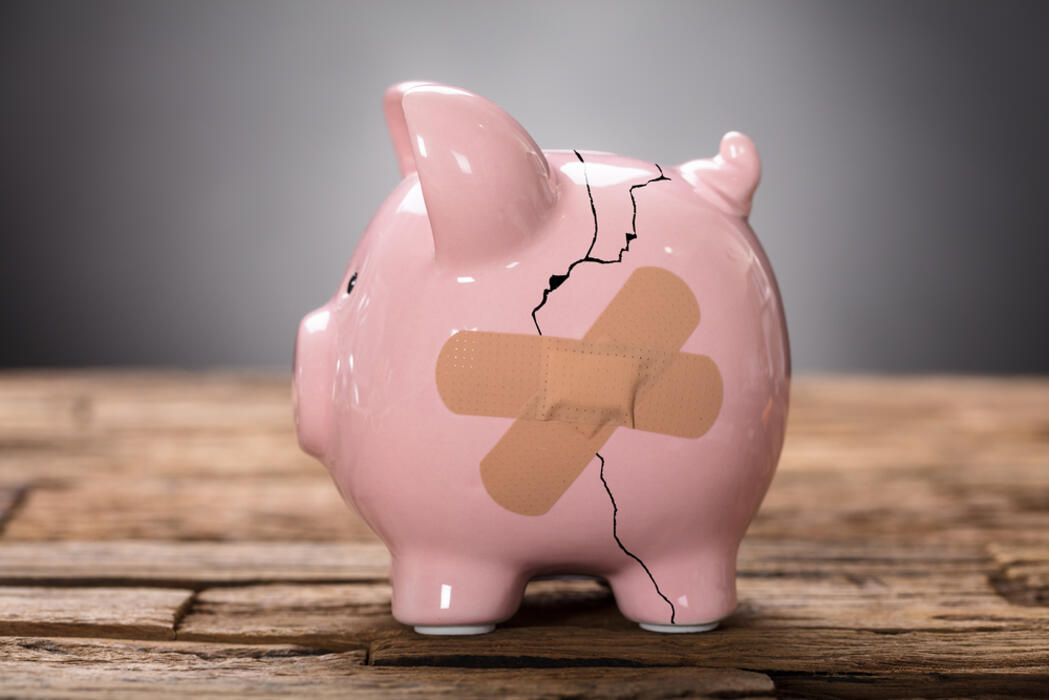 Managing Your Money When Times Get Tough