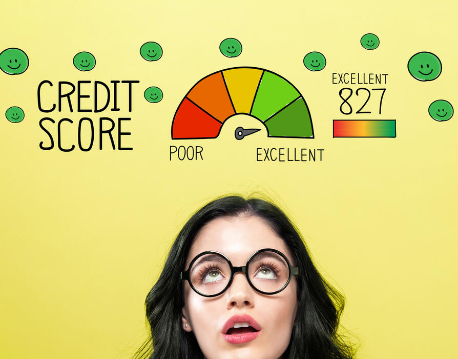 5 Ways To Improve Your Credit Score In 2020